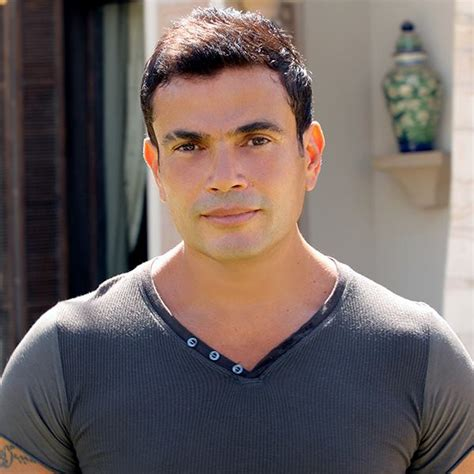 Amr Dyab | picture of amr diab