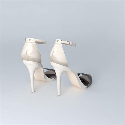 sam edelman dress shoe s free 3d model max obj 3ds fbx stl dae cgtrader