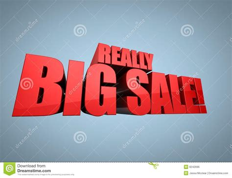 big sale banner royalty free stock image image 8242696