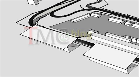 new layout sirkuit sentul ekslusif ini desain update sirkuit sentul karya dromo