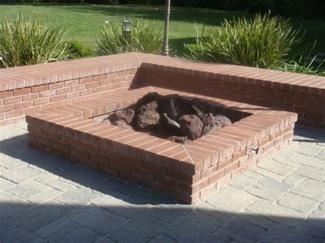How To Build A Brick Firepit Www Arrington Us Urlscan Io