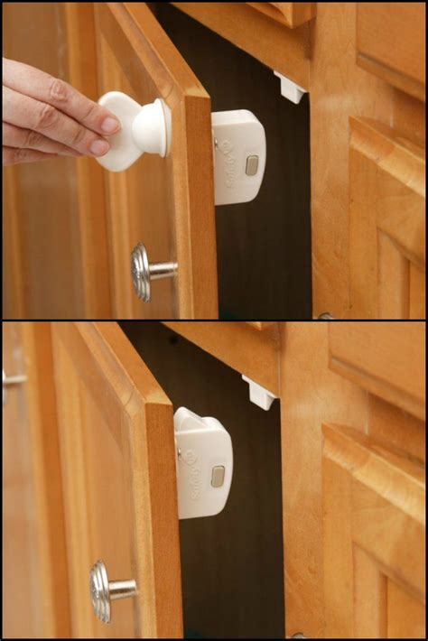 hidden compartment locks want to make a secret storage for your valuables secure