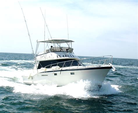 foto de fishing london charter and guide service isabella ii hatteras fishing boat mike s fishing charters