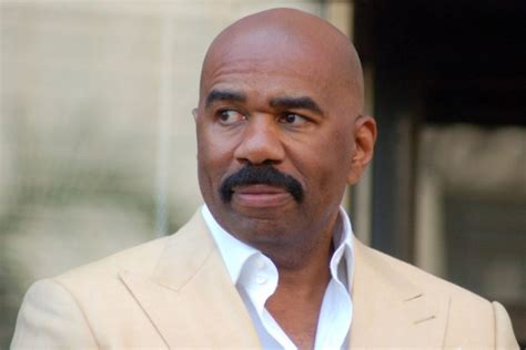 steve harvey world group ceo of perfect hair collection 12 most famous celebrities from cleveland