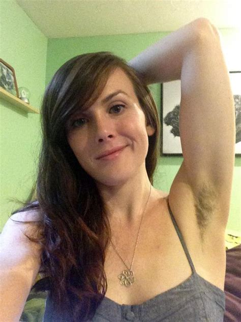 hair armpit olderwomen pictures hairy underarms new trend for women