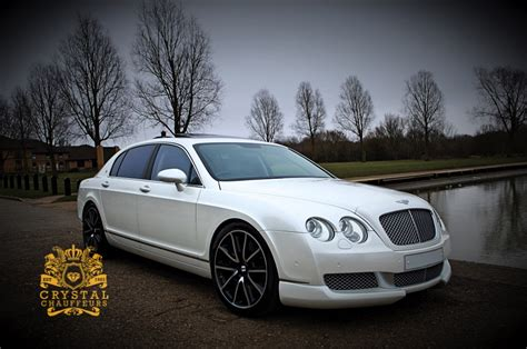 white bentley white bentley flying spur wedding car hire