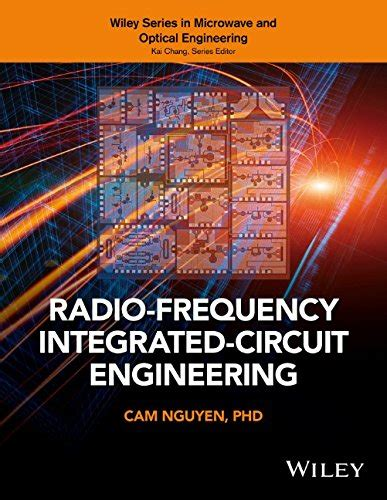 radio frequency integrated circuit engineering free ebooks