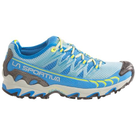 track running shoes la sportiva ultra raptor trail running shoes for