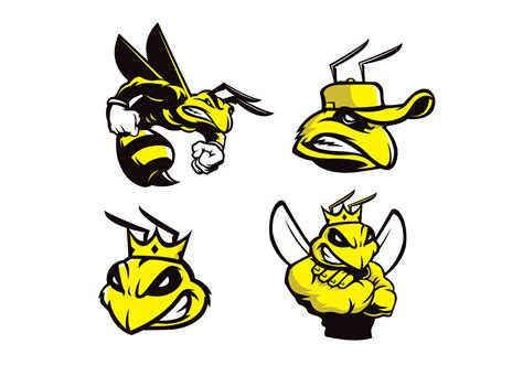 free clipart vector free bee vector free vector stock graphics