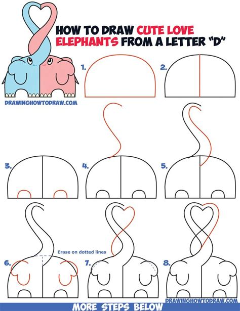 how to draw a doodle names step by step 25 best ideas about animals to draw on