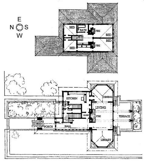 frank lloyd wright home and studio floor plan frank lloyd wright home and studio floor plan free frank