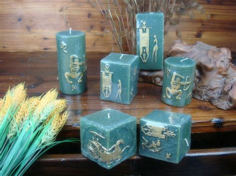 Handmade Decorative Candles - handmade scented aroma pillar candle candle buy candles