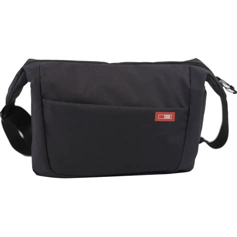 sirui slinglite 8 sling bag black sr5008k b h photo