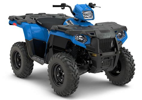 five of the best cheap four wheelers atv
