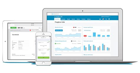 xero springwell financial