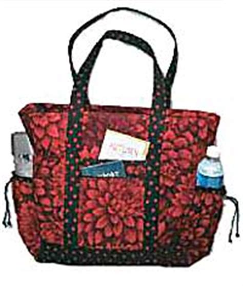 pattern for professional tote bag professional tote pattern by the creative thimble