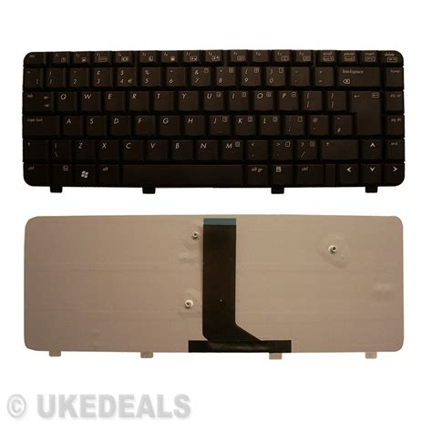 Keyboard Laptop Compaq Presario C700 laptop keyboard for compaq presario c700 hp g7000 uk ebay