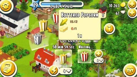 review aspek realitas game hay day game edukasigame edukasi