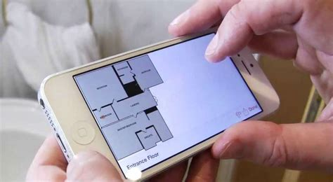 floor plans app an app that draws impressively accurate an app that draws impressively accurate floor plans in