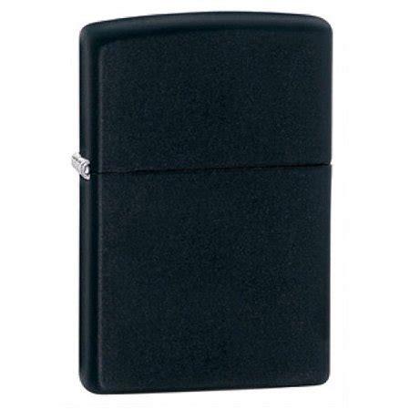 Zippo Lighter Matte zippo black matte lighter walmart