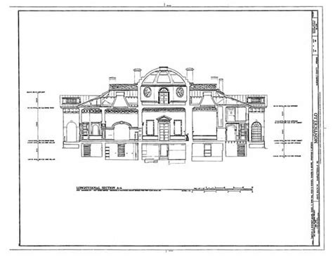 monticello floor plans pin by margaret on there s no place like home