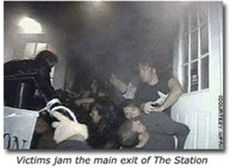 the station nightclub fire before the fire raw footage the station nightclub fire before the fire raw footage