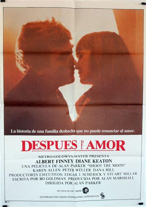 despus del amor quot despues del amor quot movie poster quot meet me after the show quot movie poster