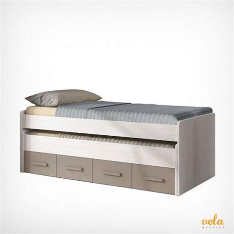 camas nido infantiles baratas camas nido baratas online con cajones blancas
