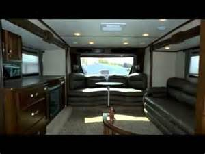 rushmore rv floor plans 2013 rushmore by crossroads lincoln rf39ln front