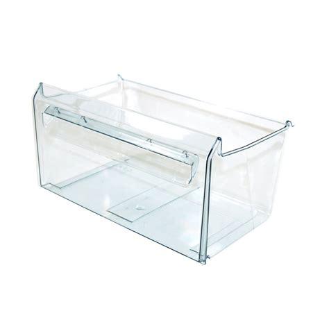 Electrolux Freezer Drawer 2247086420 electrolux fridge freezer bottom drawer