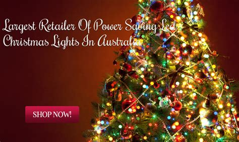 australia s largest led christmas light shop festive
