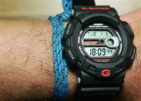 Casio G Shock Original G 9100 1dr casio g shock gulfman g 9100 1 indowatch co id