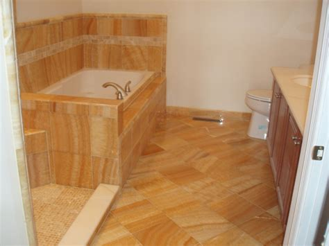 tile bathroom floor ideas bathroom floor tile ideas design industry standard design