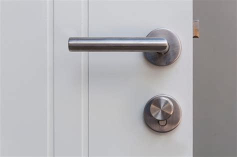 Door Knob Wont Lock by Why Your Door Won T Latch And How To Fix It Rbm Lock Key