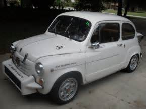 Fiat 600 Abarth For Sale Bat Exclusive Gorgeous Fiat 600 Abarth 1000 Tc Bring