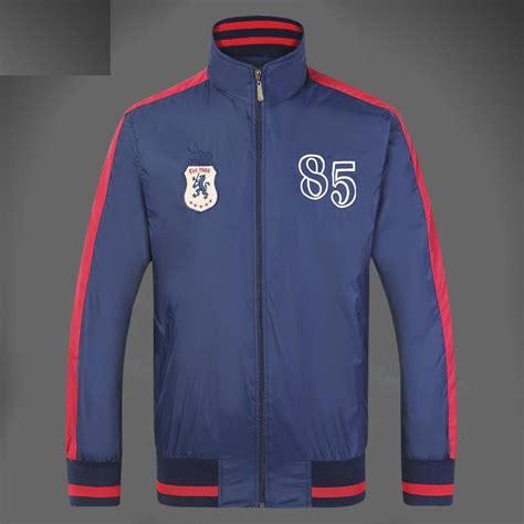 Harga Classic Jacket 2015 classic gaya usa 85 laki laki merek jaket kebugaran