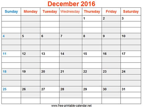 printable monthly lined calendar 2016 printable lined calendar dec calendar template 2018