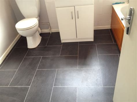 Bathroom Flooring by Bathroom Floor Tile Ideas And Warmer Effect They Can Give