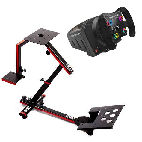 volante thrustmaster thrustmaster ts pc racer 69db wheel stand evo volant