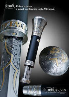 walking stick with blade sword silver topped with loaded quillions date