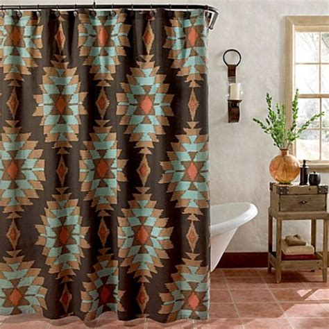 southwest curtains 25 best ideas about western curtains on pinterest
