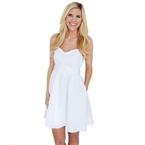 white country style dresses white country dress