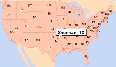 sherman tx pictures posters news and on your