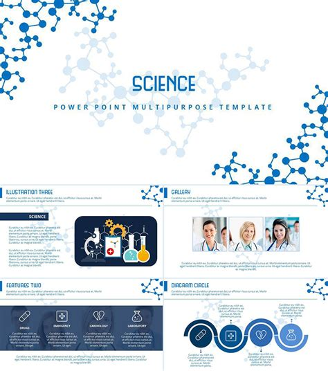 powerpoint templates science commonpence co