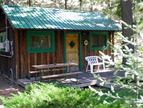 Leavenworth Cabin Rentals by Leavenworth Cabin Icicle River Rv Resort Cabins