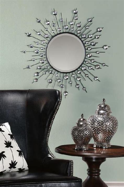 home decor wall mirrors diamond mirror wall mirrors wall decor home decor