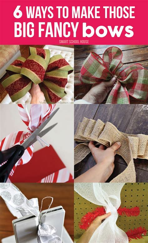 how to make bows for top of christmas tree gift guide 2014 diy gifts decor