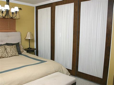 Sliding Closet Door Options Sliding Closet Doors Design Ideas And Options Hgtv