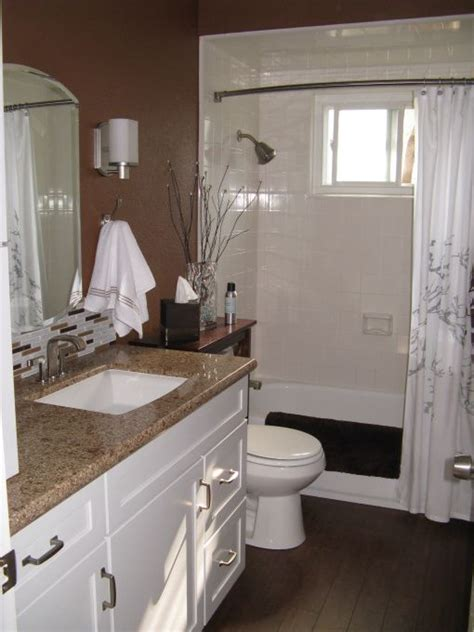 brown and green bathroom ideas brown is the new green bathroom designs decorating