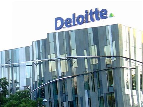 Deloitte Strategy Mba by Deloitte Marketing Mix 4ps Strategy Mba Skool Study
